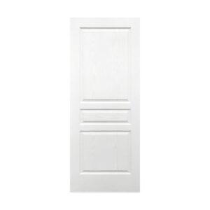 3 Panel Square Door