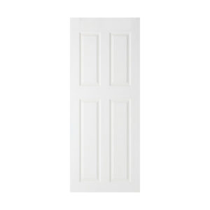 4 Panel Deep Moulded Door