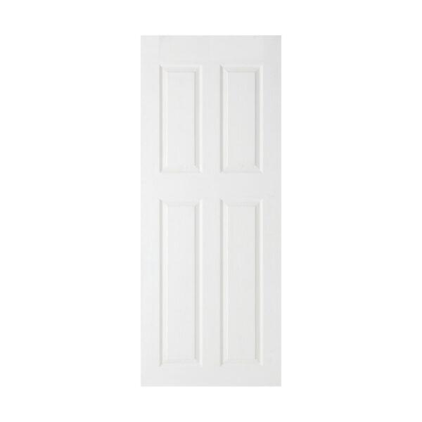 4 Panel Deep Moulded Door