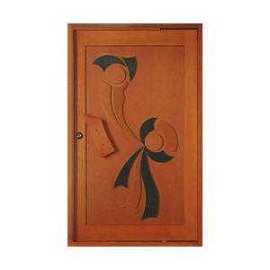 Indigo Pivot Door
